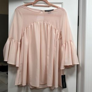 NWT!! French Connection Blouse